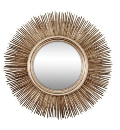 Picture for category Wall Hung Mirrors