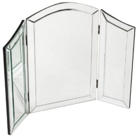 Picture for category Freestanding Mirrors