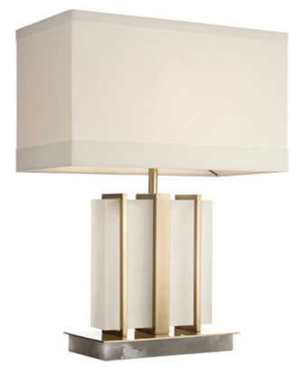 Picture of RV ASTLEY KELCIE TABLE LAMP