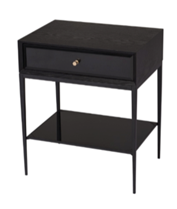 Picture of RV ASTLEY FINOLA SIDE TABLE
