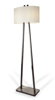 Picture of RV ASTLEY BAXTER FLOOR LAMP