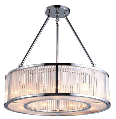 Picture of RV ASTLEY ASTON CEILING LIGHT