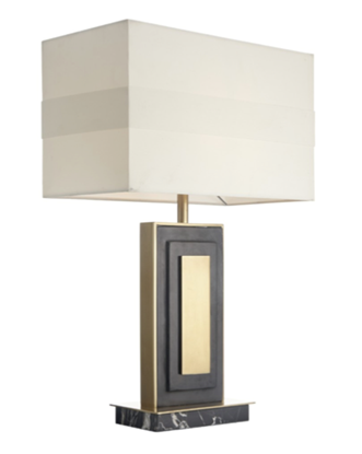 Picture of RV ASTLEY HALIE TABLE LAMP